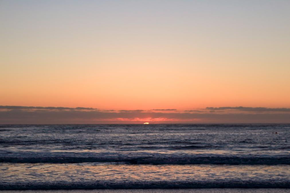 Hondeklip Bay en Afrique du Sud