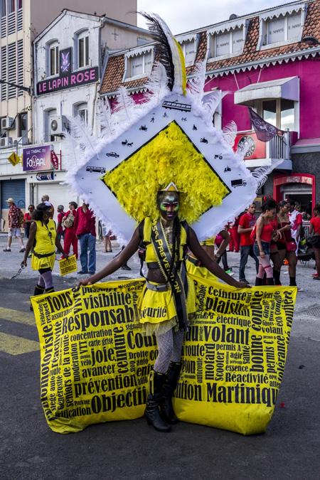 Carnaval de Martinique