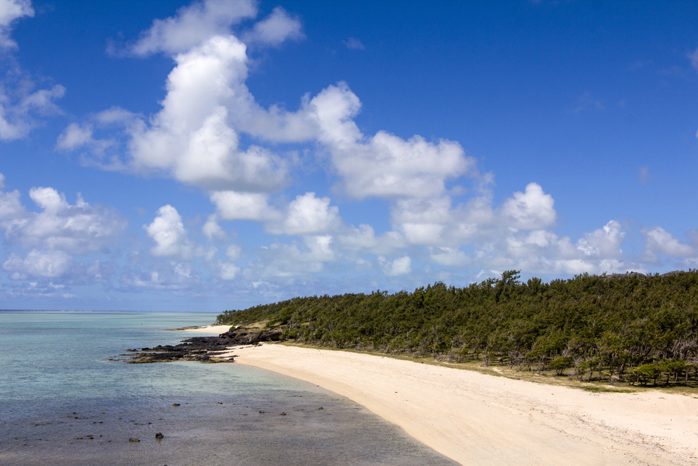 Anse Fémi à Rodrigues