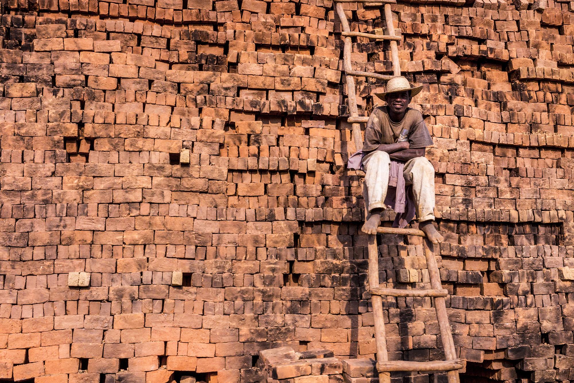 Briqueteries de Madagascar