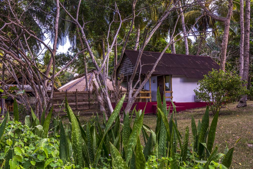 Le Jardin Maoré à Mayotte