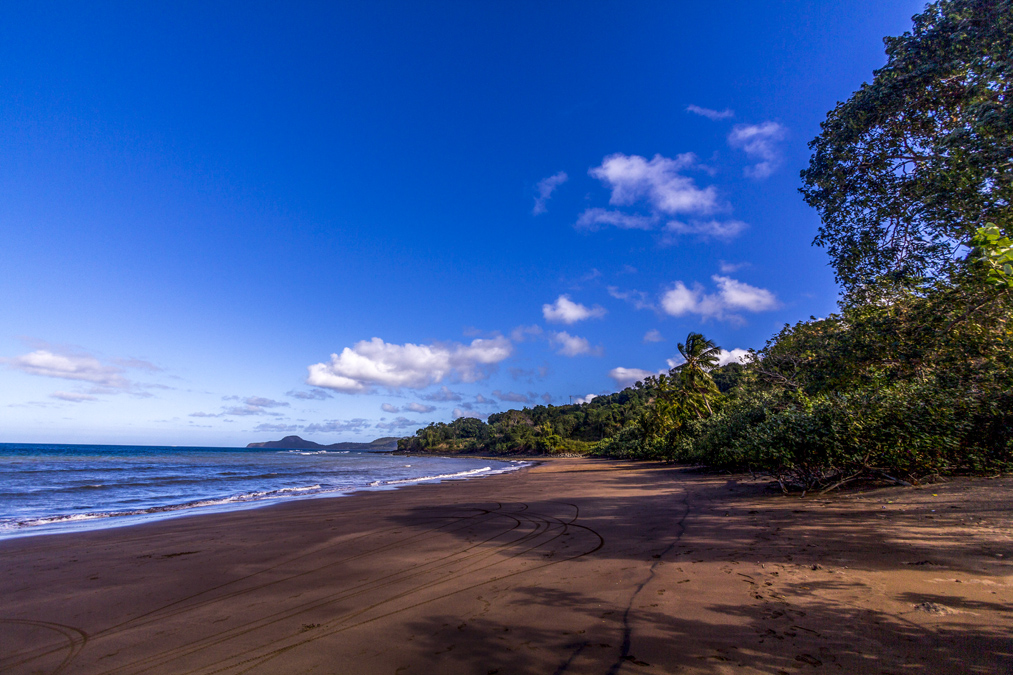 Musicale Plage à Mayotte