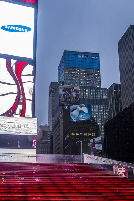 TKTS Times Square à New York
