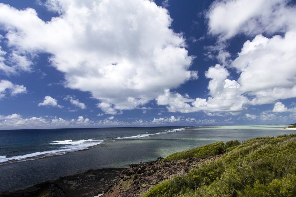 Lagon de Rodrigues