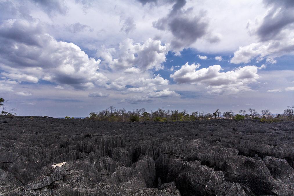 Petit Tsingy