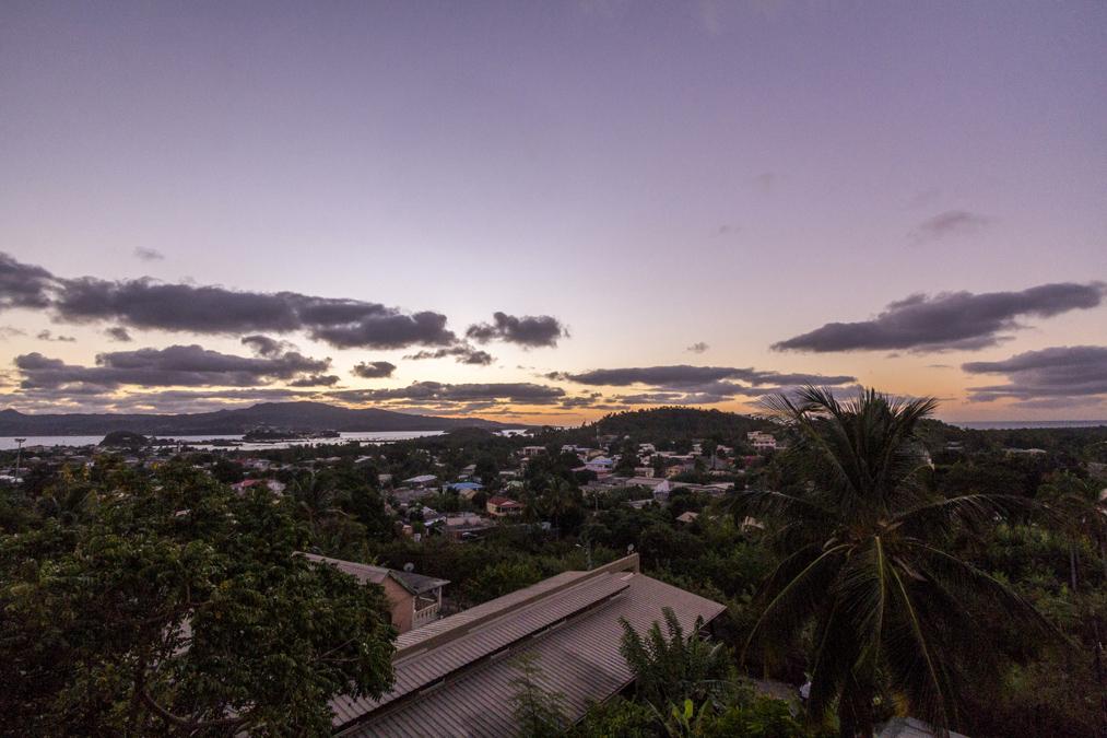 Petite-Terre à Mayotte