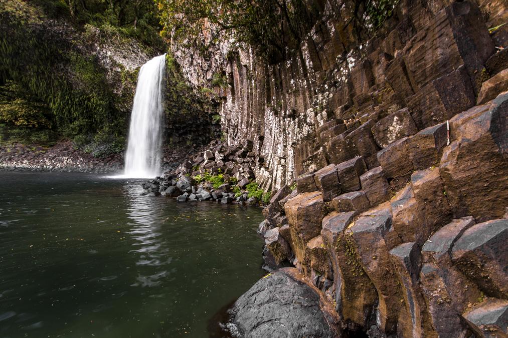 Bassin la Paix à la Réunion