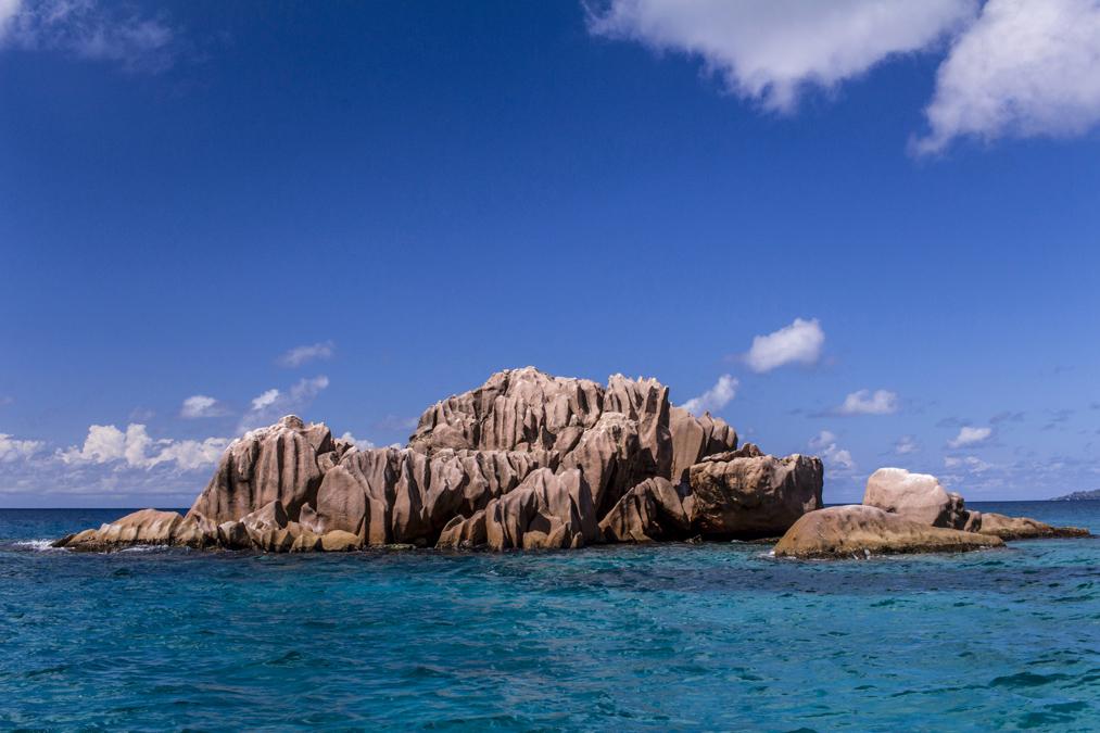 Île Saint-Pierre aux Seychelles