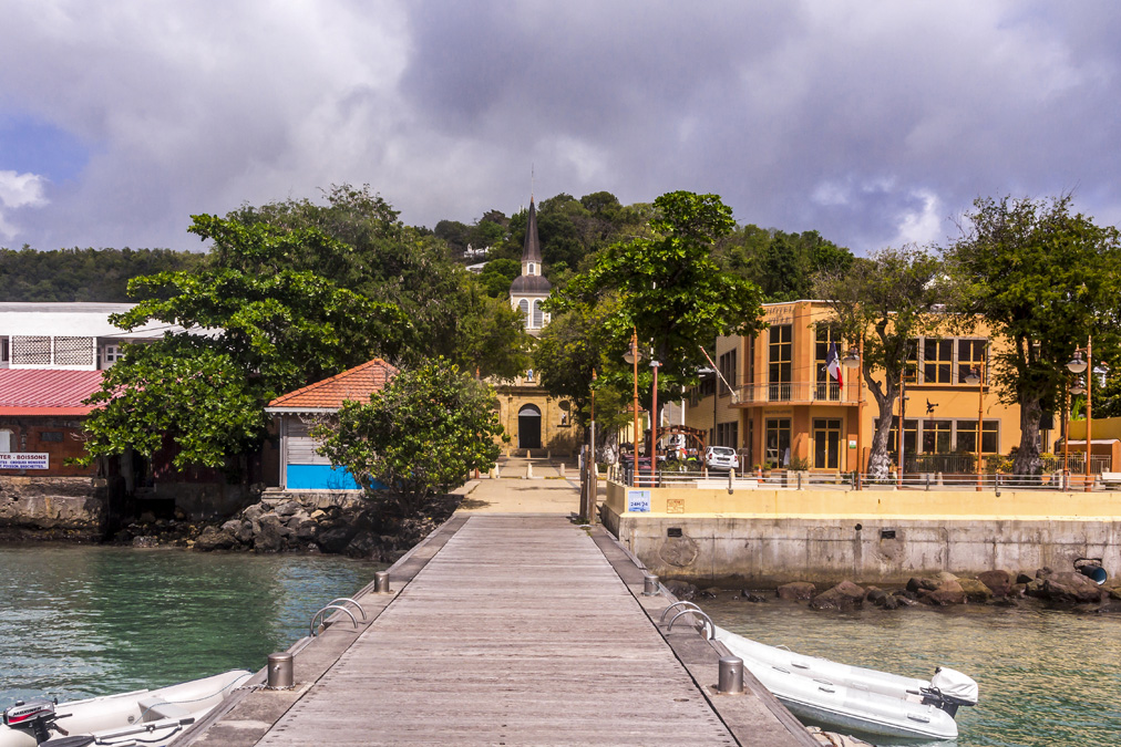 Sainte-Anne de l'île de la Martinique