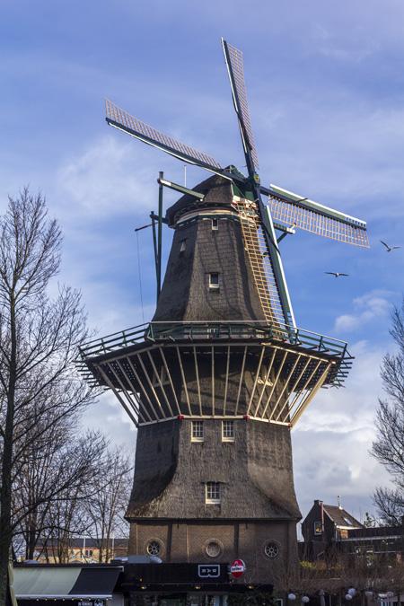 Brouwerij 't IJ (Brasserie) à Amsterdam