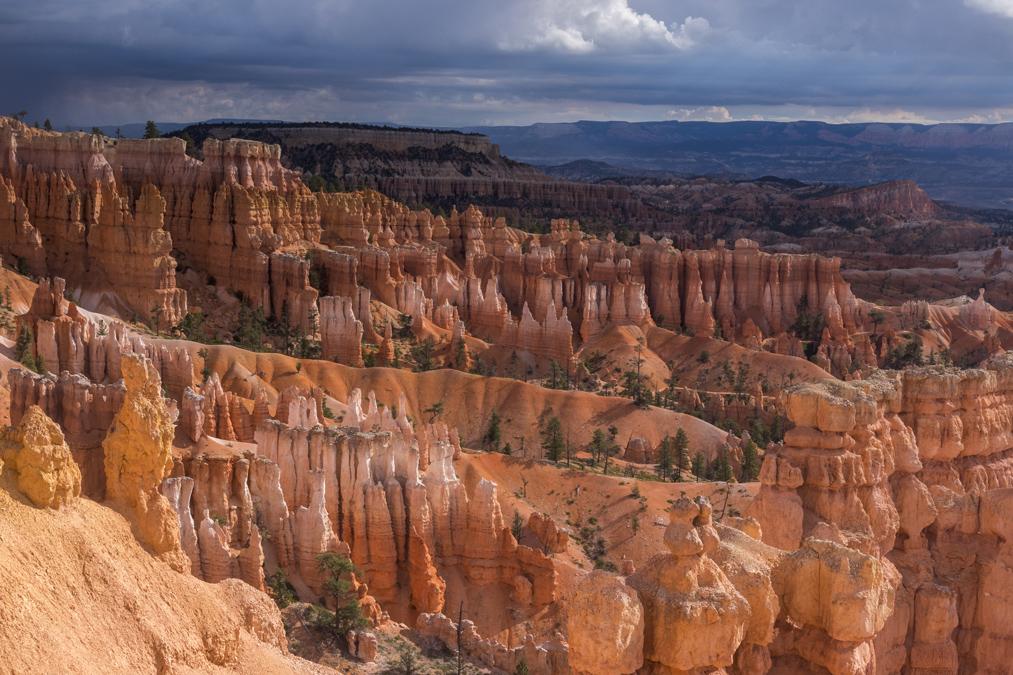 Navajo Loop dans le Bryce Canyon National Park aux Etats-Unis